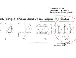 Fresh 220v Single Phase Motor Wiring Diagram Diagram Diagram