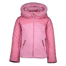 Obermeyer Kids Size Chart Amazon Com Obermeyer Kids Womens Polonaise Hybrid Jacket