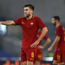 Liverpool Lining Up Kevin Strootman Transfer? - Chiesa Di Totti