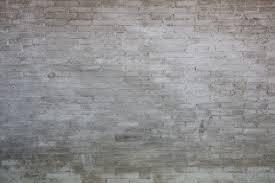 gray tone old brick wall for wallpaper