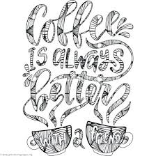 Starbucks Coffee Coloring Pages Coffee Coloring Page Coloring Pages