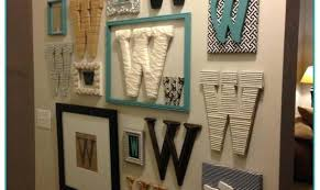wall letters metal wall letters wall letters decor michaels it
