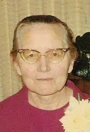 Helena (Janzen) Hamm (1905-1994) | WikiTree FREE Family Tree