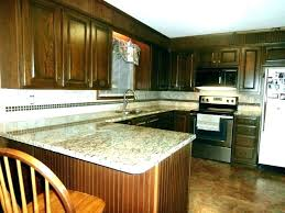 dark cabinets light granite light granite with white cabinets dark cabinets light granite light granite with
