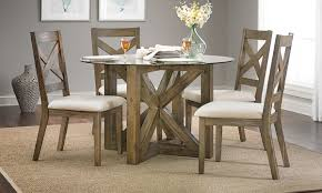 Dining Room Sets And Collections Haynes Furniture Virginias - All wood dining room sets