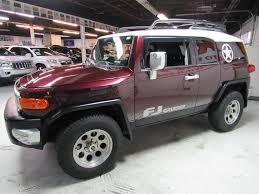 2007 TOYOTA FJ CRUISER for sale at KNH Auto Sales   Akron, Ohio