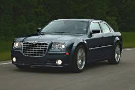 Official 2007 300C SRT8 info incl. Steel Blue pic - Chrysler 300C ...