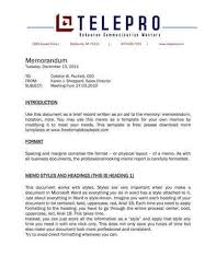 what is a business memo business memo format template telepro infinite thus azizpjax info