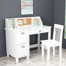 white desk with drawers and shelves. Perfect With Intended White Desk With Drawers And Shelves R
