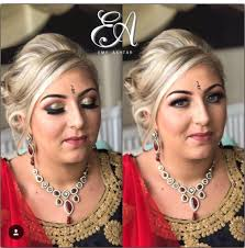 hair and makeup artist in sutton coldfield