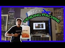 Pizza Vending Machine Xavier Unique SXU's Spring 48 Concert Schedule Saint Xavier University WorldNews