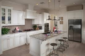 Brookside Kitchen Lighting