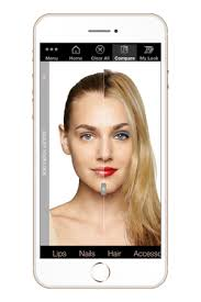 mary kay mobile virtual makeover