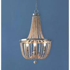 how to make beaded chandelier 3 light wood bead chandelier brushed steel beaded chandelier dining room how to make beaded chandelier