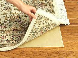 best rugs for hardwood floors rug pad awesome give your favorite extra protection with pads regarding area damage floor