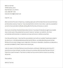 Letter Of Appeal Sample Template Inspiration 48 Letter Templates PDF DOC Excel Free Premium Templates