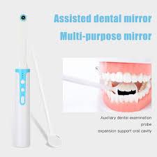 <b>2MP Oral Dental Wifi</b> Intraoral Camera Endoscope HD <b>Wireless</b> LED ...