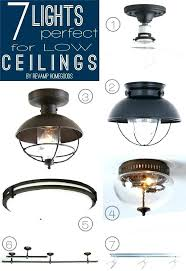 lighting low ceiling. Hallway Lighting Low Ceiling Magnificent Kitchen  Fixtures For Ceilings Lights Tile Ideas .