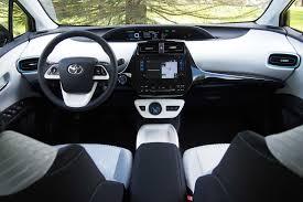 2017 Toyota Prius Prime Plug-In Review - AutoGuide.com News
