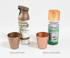 Small Picture The 25 best Copper spray paint ideas on Pinterest Copper decor