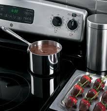 ge® 30 standing electric range jbp66smss ge appliances product image product image product image product image