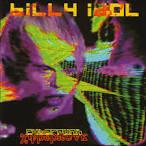 Tomorrow People by Billy Idol