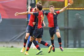 RINVIATA INTER-GENOA NEL PRIMAVERA 1 TIM – Genoa Cricket and Football Club  – Official Website