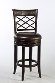 leather bar stools with arms. Chair:Adorable Hillsdale Spalding Swivel Counter Stool Raw Chairs Leather Bar Stools With Arms Backs R