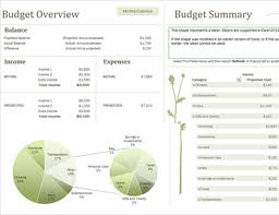 onenote budget template personal budget office templates
