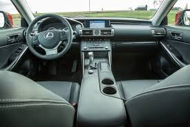 lexus 2015 interior. Simple Lexus 2015 Lexus IS250 Intended Interior