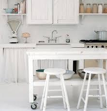 Creativity Kitchen Island Table On Wheels Katie Brown Design With