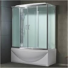 built in bathtub shower combination rectangular acrylic k 520n