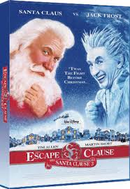 the santa clause 3 dvd. Exellent Clause The Santa Clause 3  Escape Image 1 On Dvd U