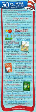 30 Citations Qui Peuvent Changer Votre Vie Par Le Dr Seuss Un