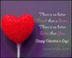 Happy Valentines Day Family And Friends Quotes