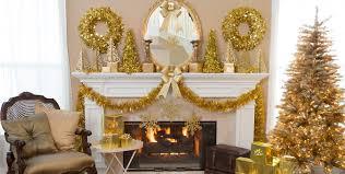 Gold Christmas Theme ...