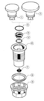 jacuzzi whirlpool tub parts jacuzzi whirlpool bath parts list