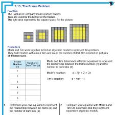 Number Patterns Solver