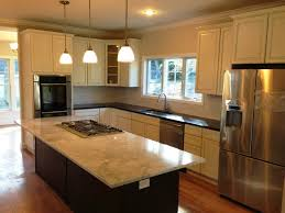 gallery images of the beautiful modern kitchen collection