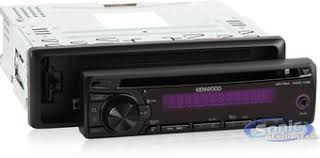 kenwood kdc 148 kdc148 cd mp3 wma car stereo w front aux product kenwood kdc 148