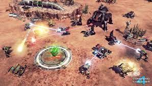 Command & Conquer 4: Tiberian Twilight บน Steam