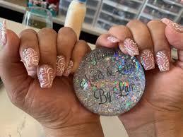 glamor nails spas 4830 n litchfield
