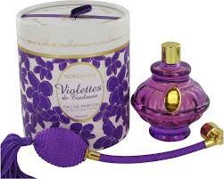 violettes de Toulouse par Parfum Berdoues Parfum: Amazon.fr: HygiÚne et  Soins du corps