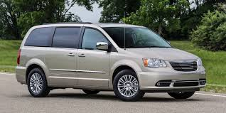 2018 chrysler town and country van. fine 2018 best minivan chrysler town u0026 country with 2018 chrysler town and country van