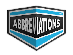 Image result for Abbreviation