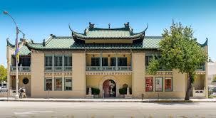 Pacific asian museum in pasadena california