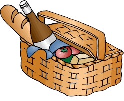Free Picnic Basket Clipart, Download Free Clip Art, Free Clip Art ...