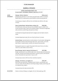 Retail Merchandiser Resume Sample Retail Merchandiser Resume Visual