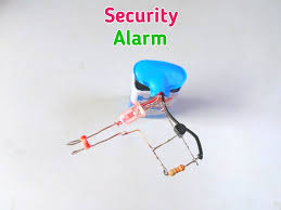 Light Alarm Circuit With Ldr Security Alarm With Ldr 14 Steps Instructables