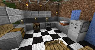 Minecraft Kitchen Xbox Minecraft Kitchen Ideas Ps3 House Decor
